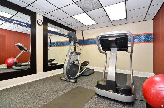 Richmond Hill, GA: Fitness Center