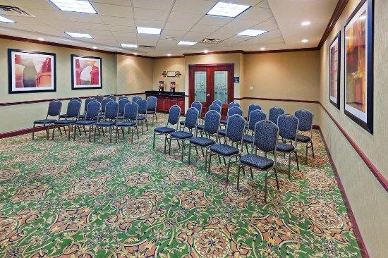 Waxahachie, TX: Meeting Room Theatre