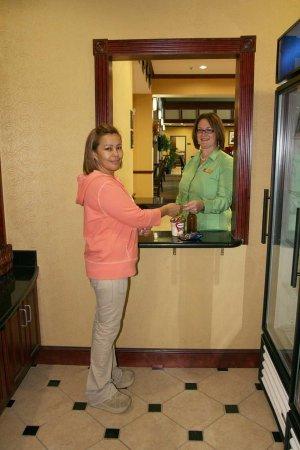Waxahachie, TX: Suite Shop
