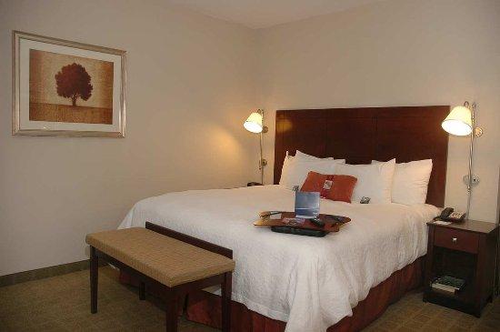 วาซาฮาชี, เท็กซัส: King Suite Bedroom