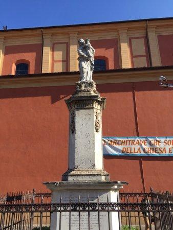 Castelfranco Emilia, Italien: photo4.jpg