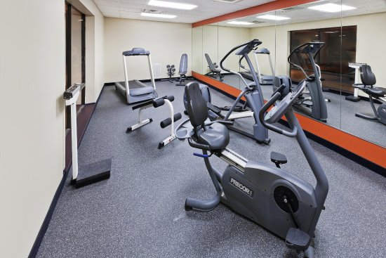 Sherman, Teksas: Fitness Center