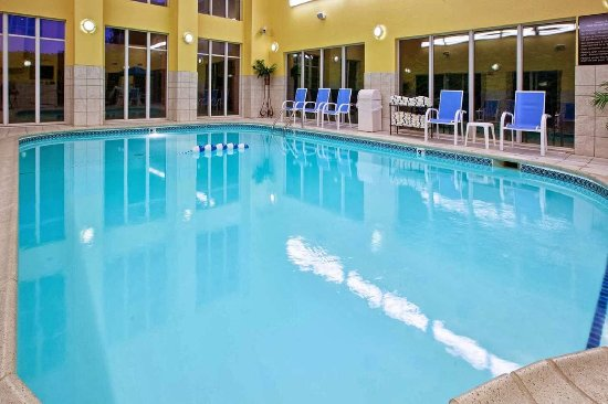 Streetsboro, OH: Indoor Pool