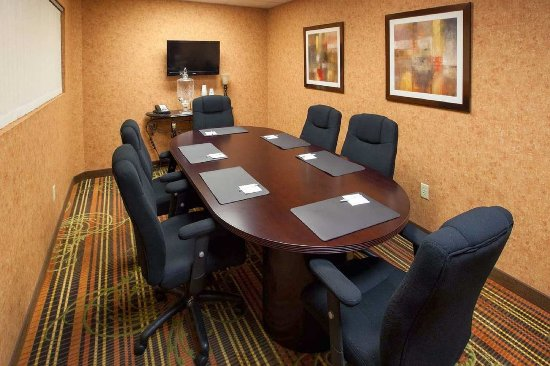 Streetsboro, OH: Meeting Room