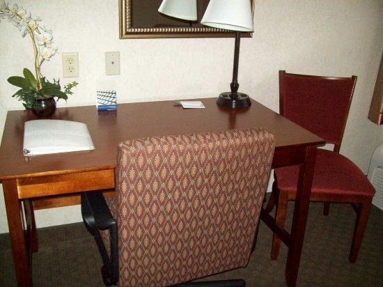 ซีดนีย์, โอไฮโอ: Guestroom Workdesk