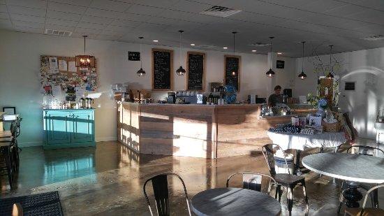 Belleair Bluffs, Флорида: Belleair Coffee Company