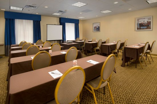 Liverpool, NY: Meeting Room