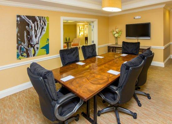 Ellenton, Флорида: Boardroom