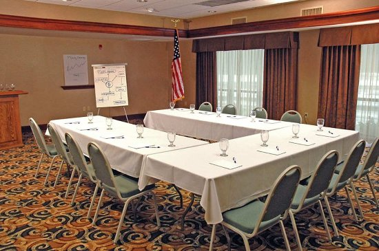 Canfield, OH: Meeting Room