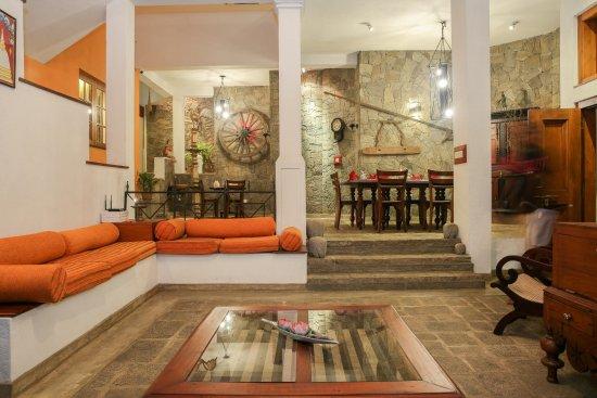 Gruhaya Boutique Villa