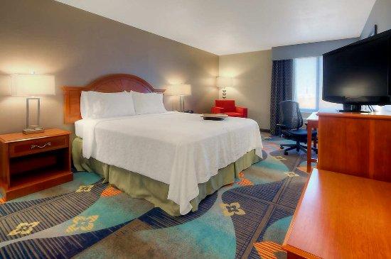 Milpitas, Kaliforniya: Bedroom