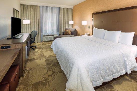 Yuba City, Καλιφόρνια: Standard King Room