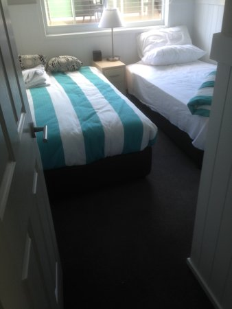 Victor Harbor, Αυστραλία: 2nd bedroom. Comfortable.