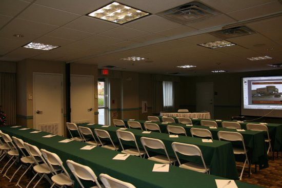 Vacaville, CA: Meeting room B