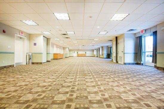 Vacaville, CA: 2700 sq. ft. ballroom