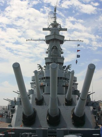 Seekonk, MA: Battleship Cove
