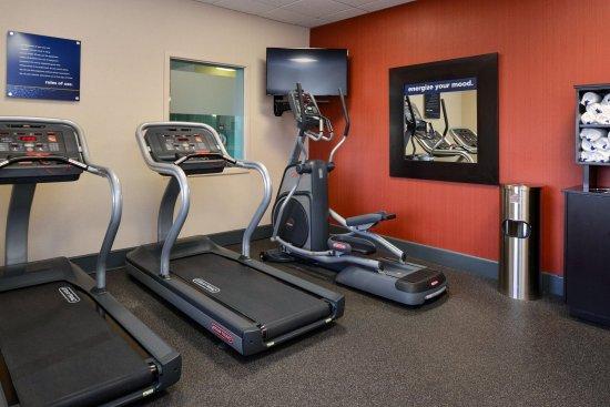 Springboro, Οχάιο: Hotel Fitness Center