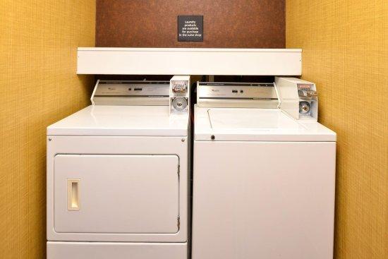Springboro, OH: Laundry Services