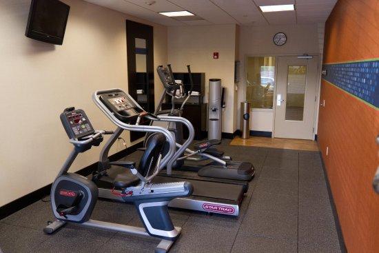 Schertz, Техас: Fitness Center