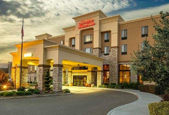 เอลก์โกรฟ, แคลิฟอร์เนีย: Hotel Exterior