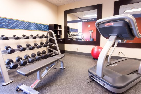 Valley Park, MO: Fitness Center