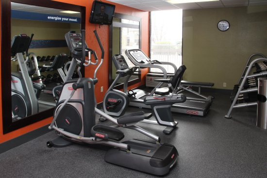 Lebanon, MO: Fitness Center