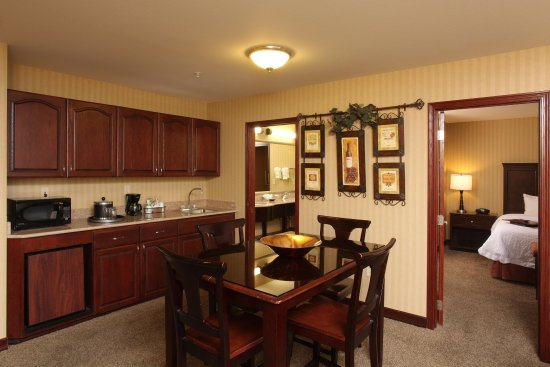 Richland, WA: Cabernet Suite Riverview 2