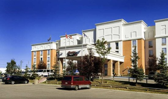Photo of Hampton Inn & Suites by Hilton Calgary-Airport