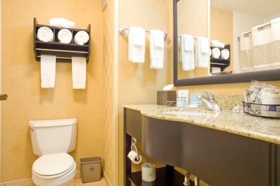 Starkville, MS: Guest Bath