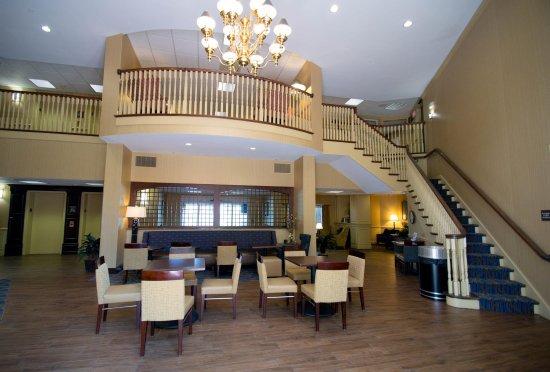 Salem, VA: Lobby
