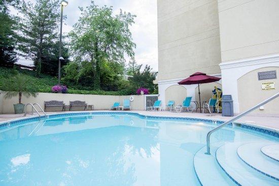 Salem, VA: Outdoor Pool