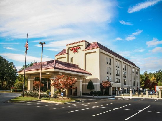 Photo of Hampton Inn Selma / Smithfield I-95
