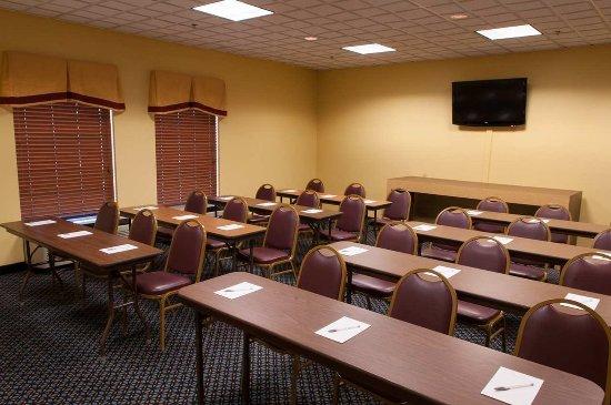 Clarksville, IN: Meeting Room