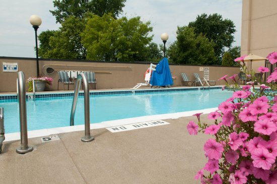 Clarksville, IN: Pool