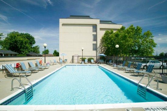 Clarksville, IN: Outdoor Pool