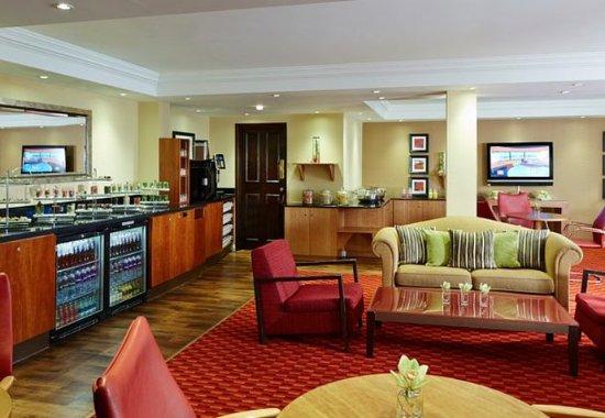 Слау, UK: Executive Lounge