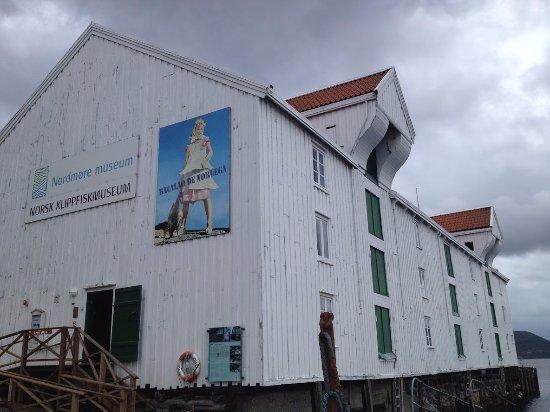 Nordmoere Museum