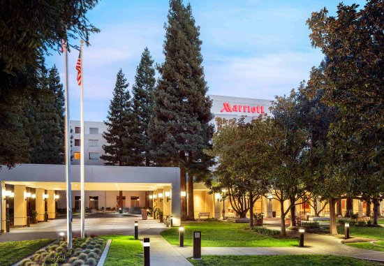 Restaurants Near San Ramon Marriott