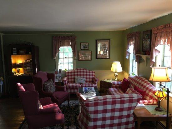 Christmas Farm Inn & Spa: photo4.jpg