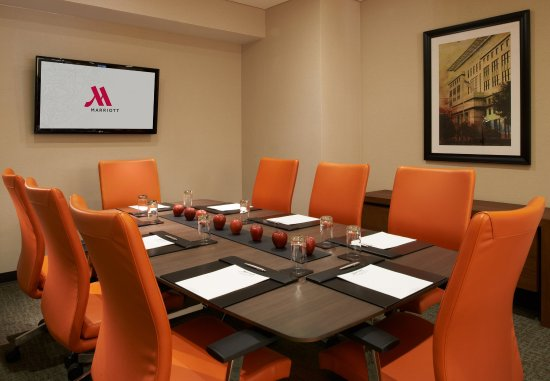 Charleston, Virginia Barat: Boardroom