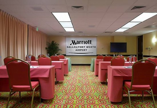 Irving, TX : Grapevine Meeting Room