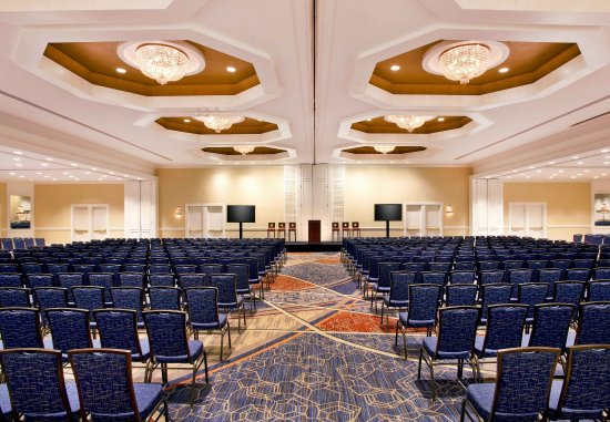 Burlington, MA: Celebrate Ballroom
