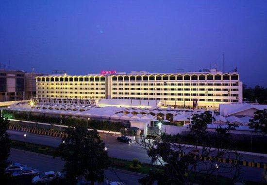 Marriott Islamabad