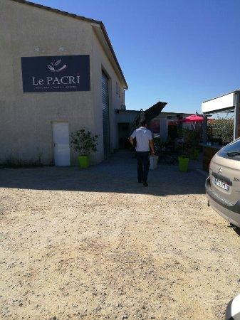 Buzet-sur-Tarn, Francia: Le Pacri