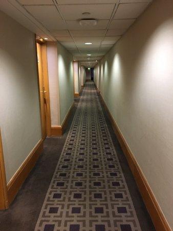 Hilton London Kensington: فندق زين الي يبي يسكن في بعيد عن شارع اجود رود عشر دقايق مشي لمجمع كبير وفي جميع الماركات ومطاعم
