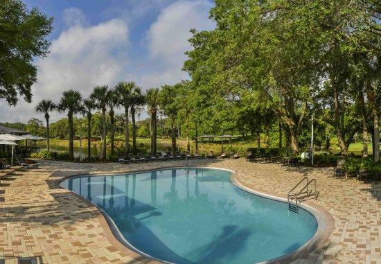 Ponte Vedra Beach, FL: Lagoon Pool
