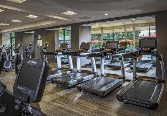 เดียร์ฟิลด์, อิลลินอยส์: Fitness Center