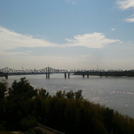 Vicksburg, MS: A great place to stay. Midweek prices at the hotel are a steal!