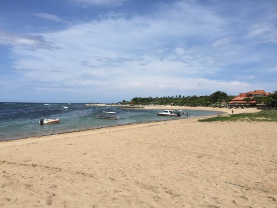 Tanjung Benoa, Indonesië: photo0.jpg