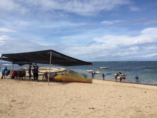 Tanjung Benoa, Indonesië: photo2.jpg